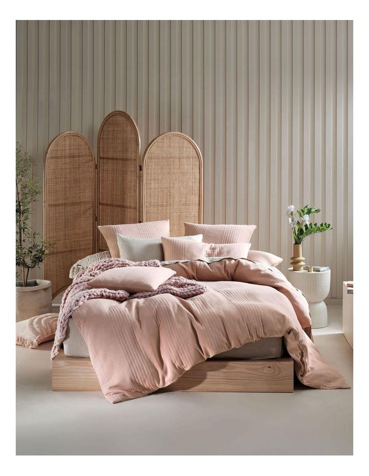 Osmond Quilt Cover Set image 1