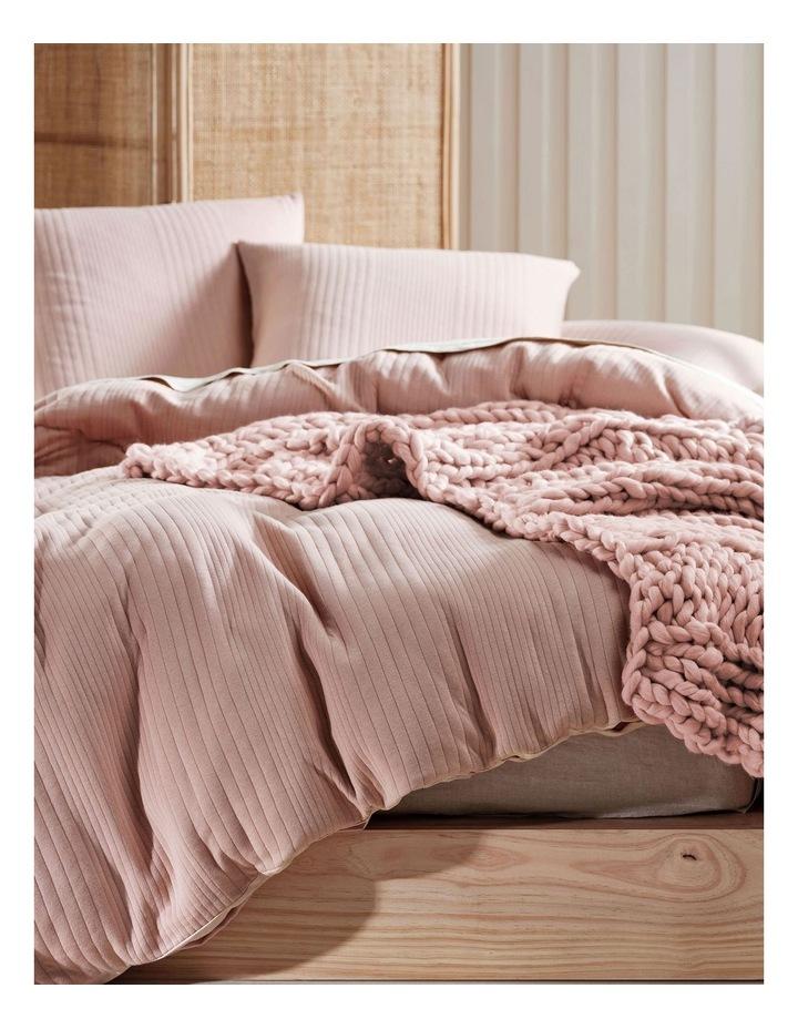 Osmond Quilt Cover Set image 4