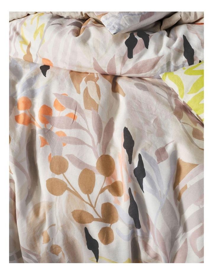 Bronte Quilt Cover Set in Multi image 2