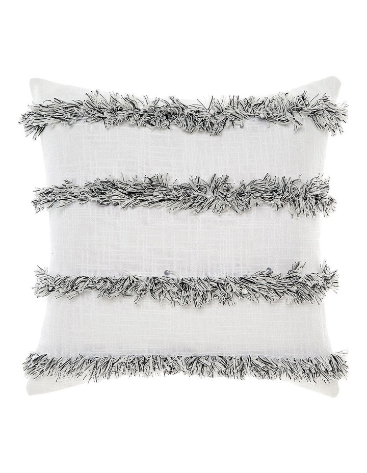 Ramad Cushion in White image 1