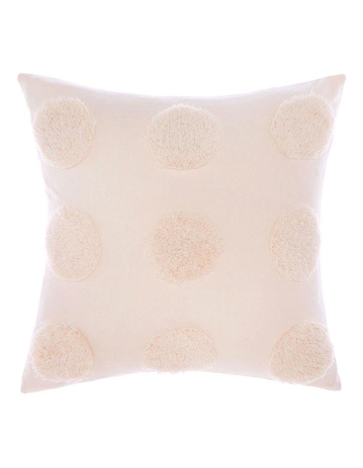 Haze Cushion in Peach image 1