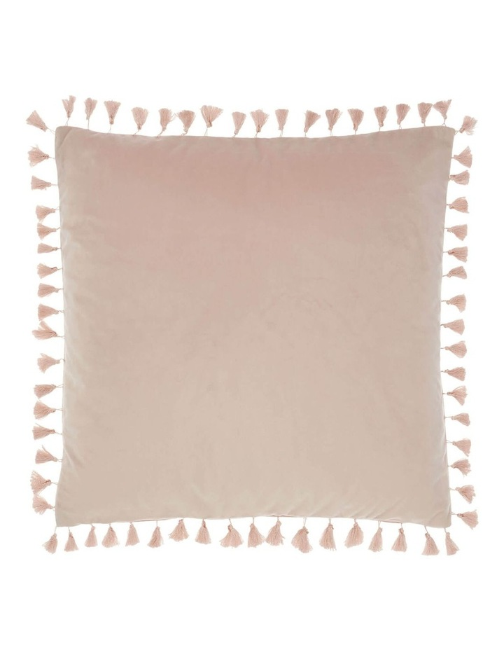 Belmore Cushion in Pink Champagne image 1