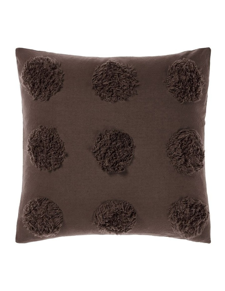 Haze Cushion in Pink Sand image 2
