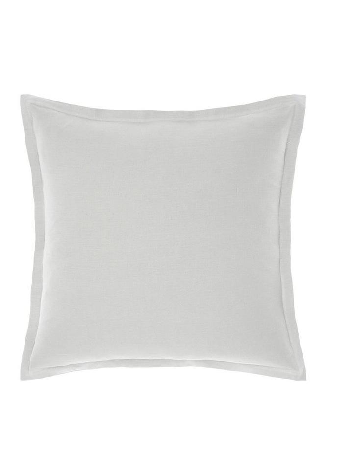 Nimes Cushion in Pale Grey image 1
