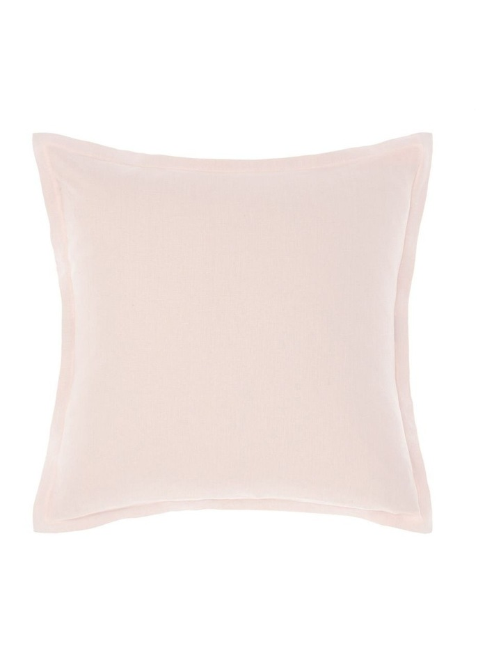 Nimes Cushion in Rose Pink image 1