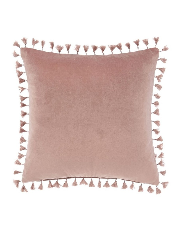Linen House Belmore Cushion in Maple image 1