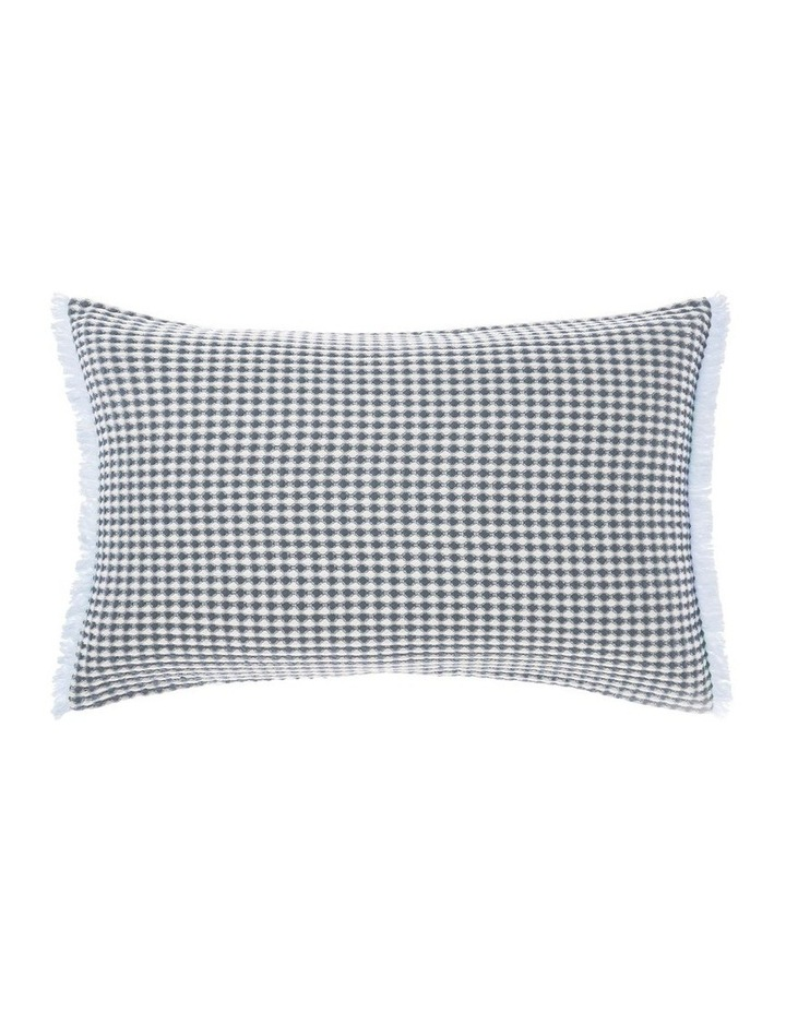 Cavo Pillowcases in Teal image 1