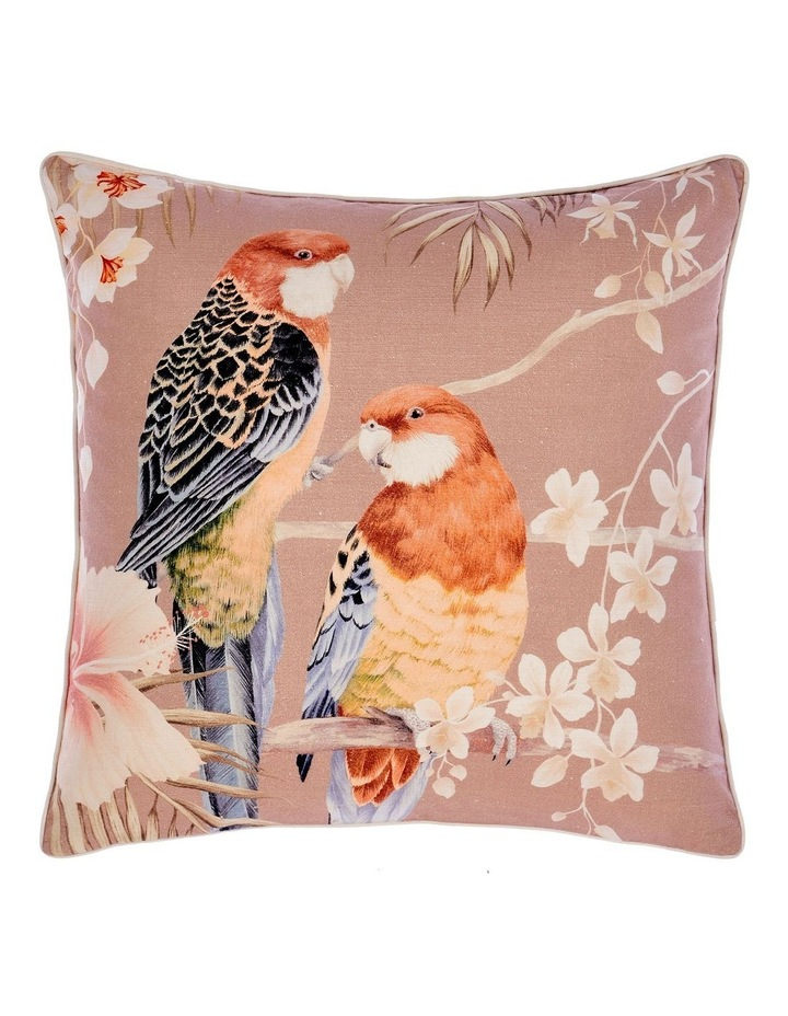 Rosella Cushion In Multi image 1