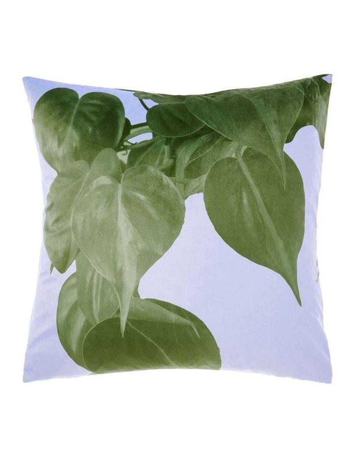 Shakira Cushion In Leaf image 1