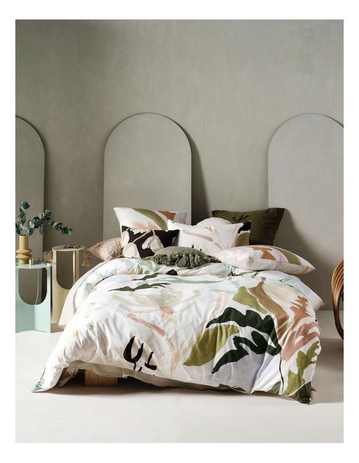 Bondi Cushion in Multi image 3