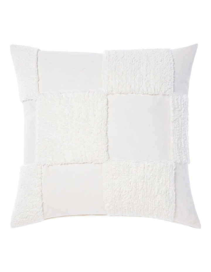 Memphis Cushion in White image 1