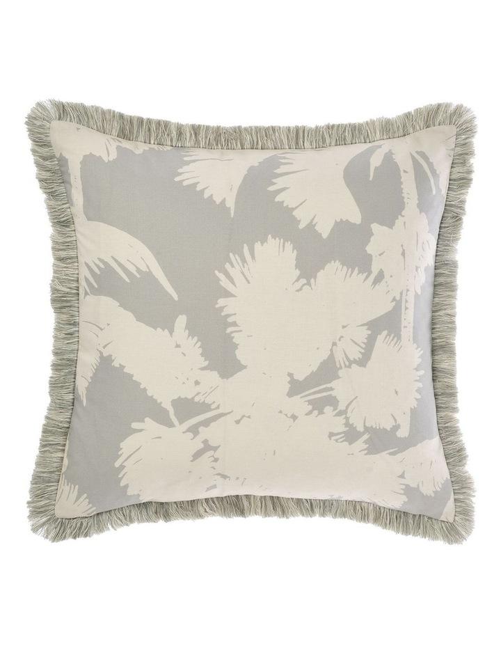 Tourelles Cushion In Paprika image 1