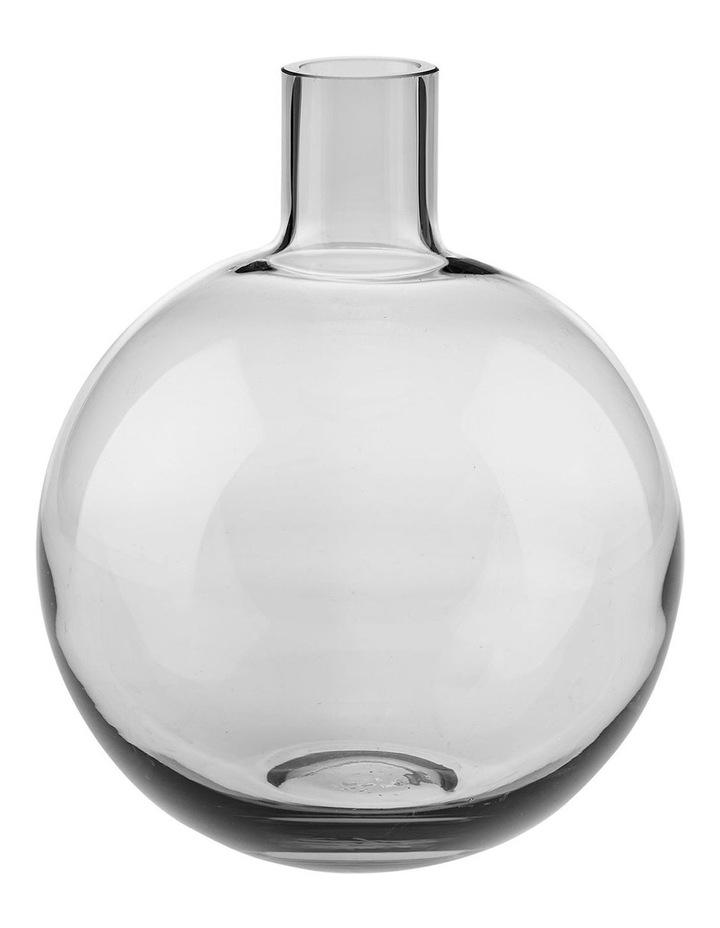 Holloway Vase 19cm In Black image 1