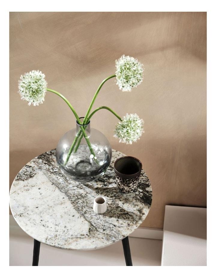 Holloway Vase 19cm In Black image 3