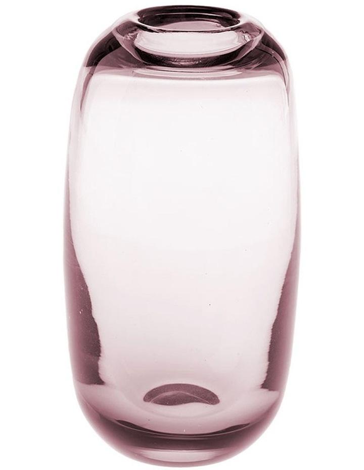 Rita Vase 13cm In Grape image 1