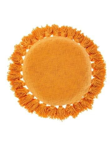 Marigold colour