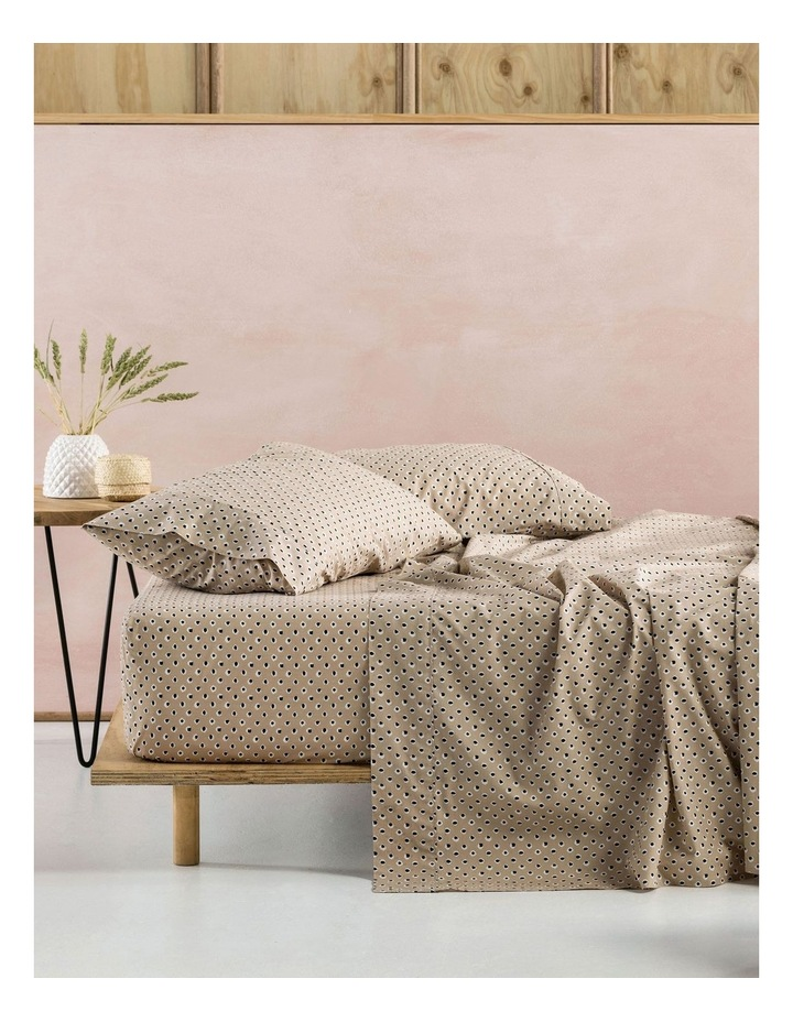 Cleopatra Sheets in Sand image 1