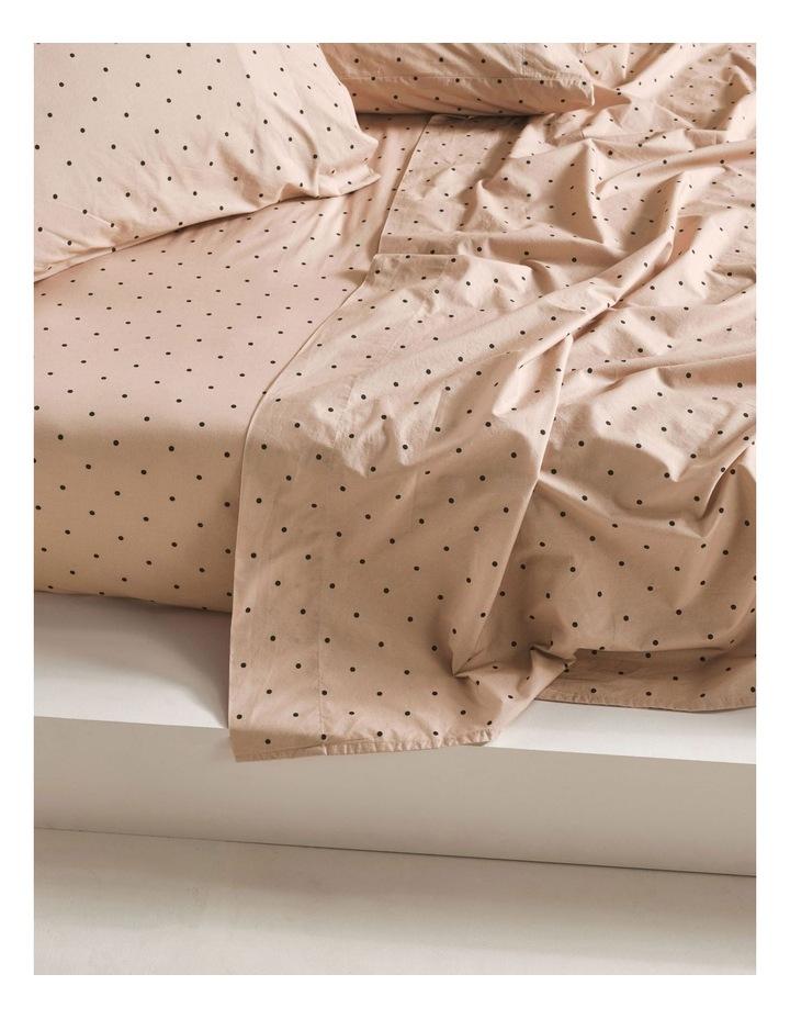 Vivienne Sheet Set in Ginger image 2