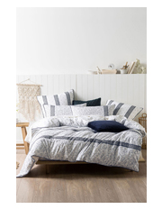 Linen House - Hailey Quilt Cover Range