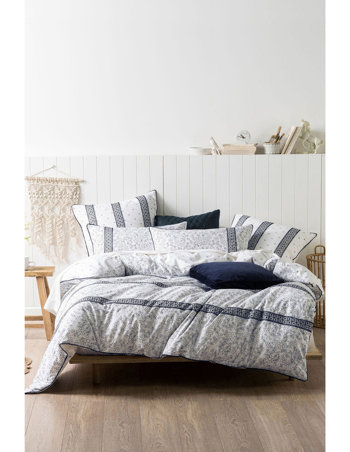 Hailey Quilt Cover Range image 1