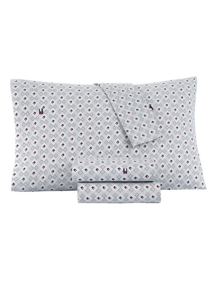 Flags and Dots Sheet Set image 1