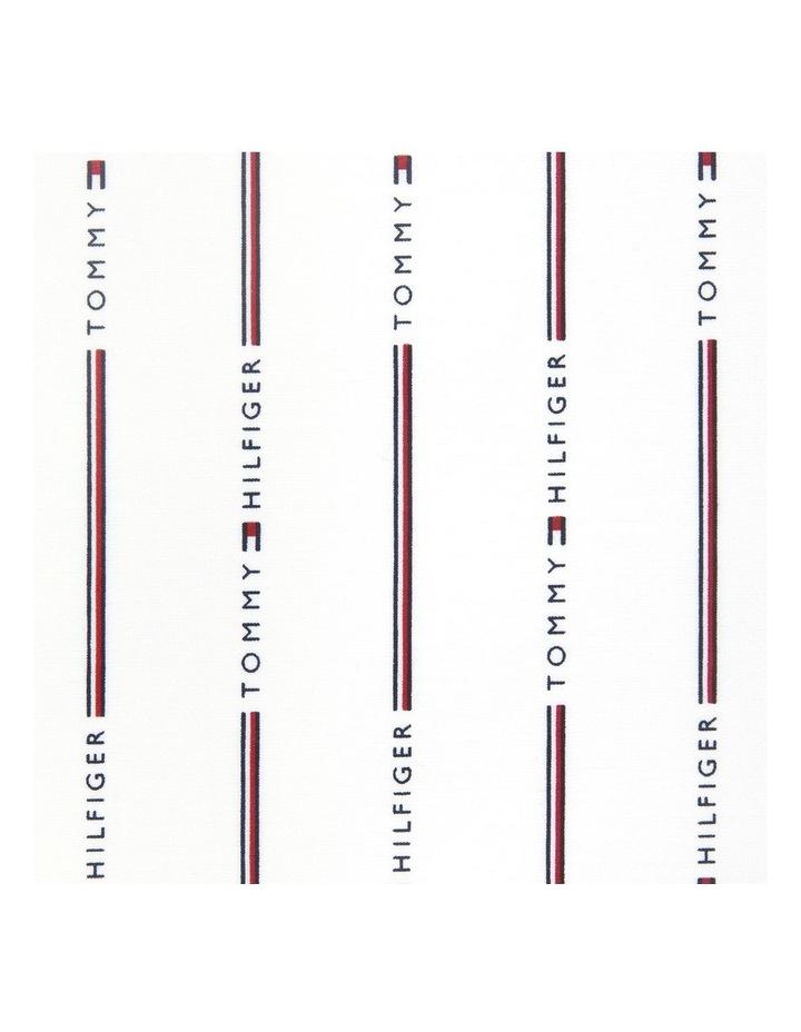 Vertical Stripe Sheet Set image 2