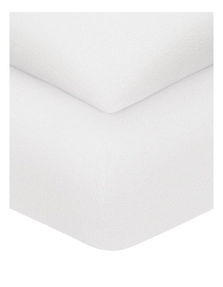 Modern Cotton Harrison Sheeting image 1