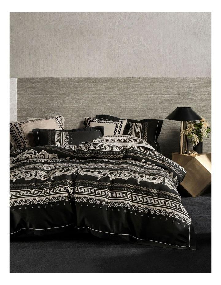 Cavallino Quilt Cover Set image 1