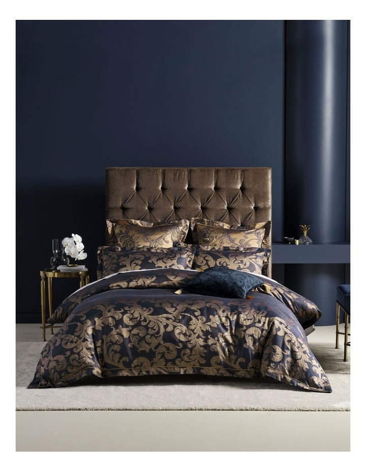 Verity Quilt Cover Set image 1