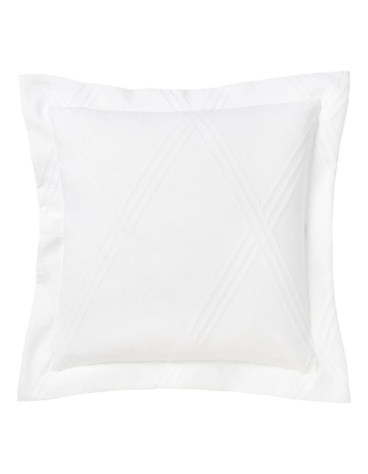 Antoine Cushion in White image 1