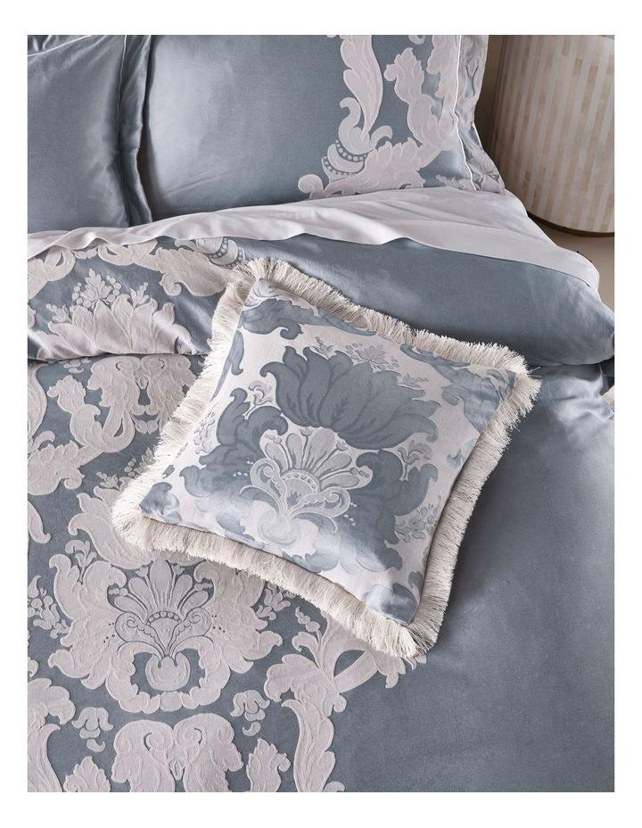 Dionisia Cushion In Blue image 2