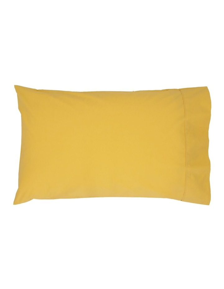 300 TC Superfine Cotton Sheet Set in Honey image 2