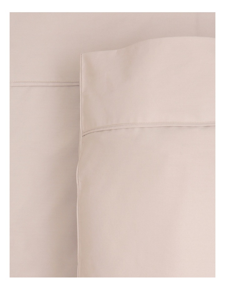 300 TC Superfine Fitted Sheet Range image 1