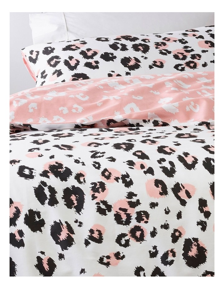 Curacao Cotton Quilt Cover Set in Multi image 2