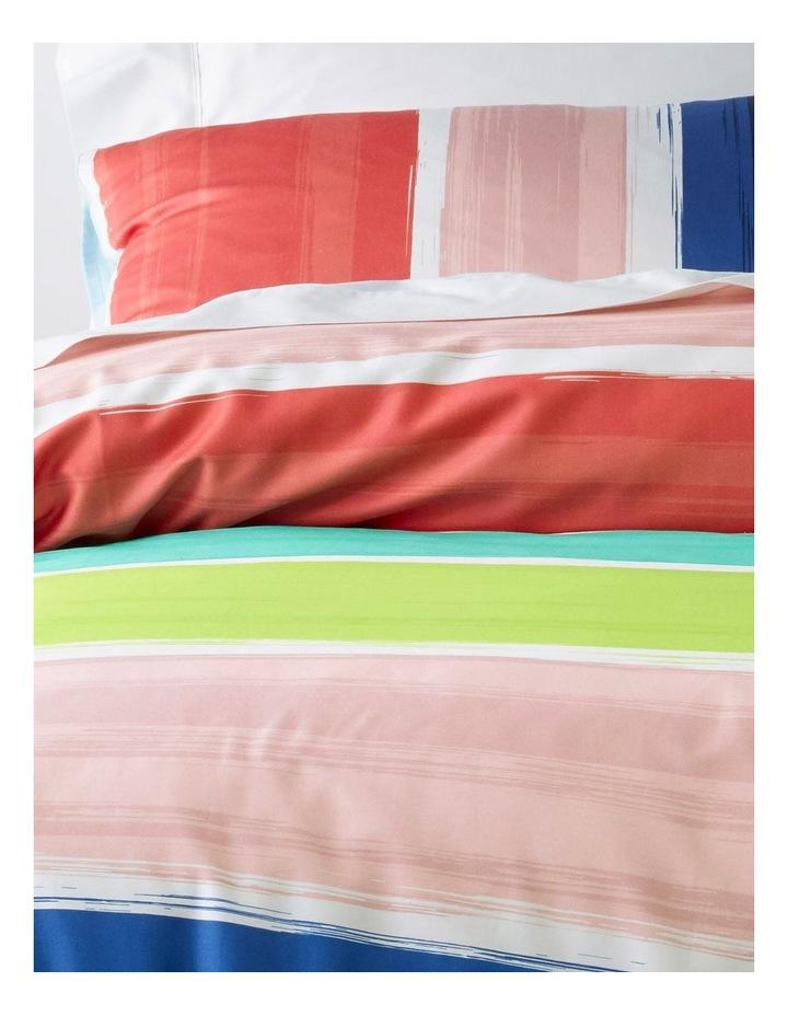 Jamaica Quilt Cover Set image 2