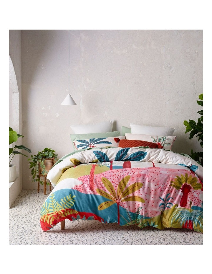 Sonoran Quilt Cover Set image 1
