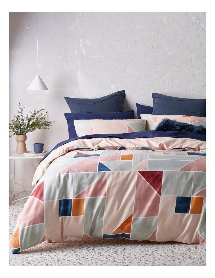 Zellige Quilt Cover Set image 1