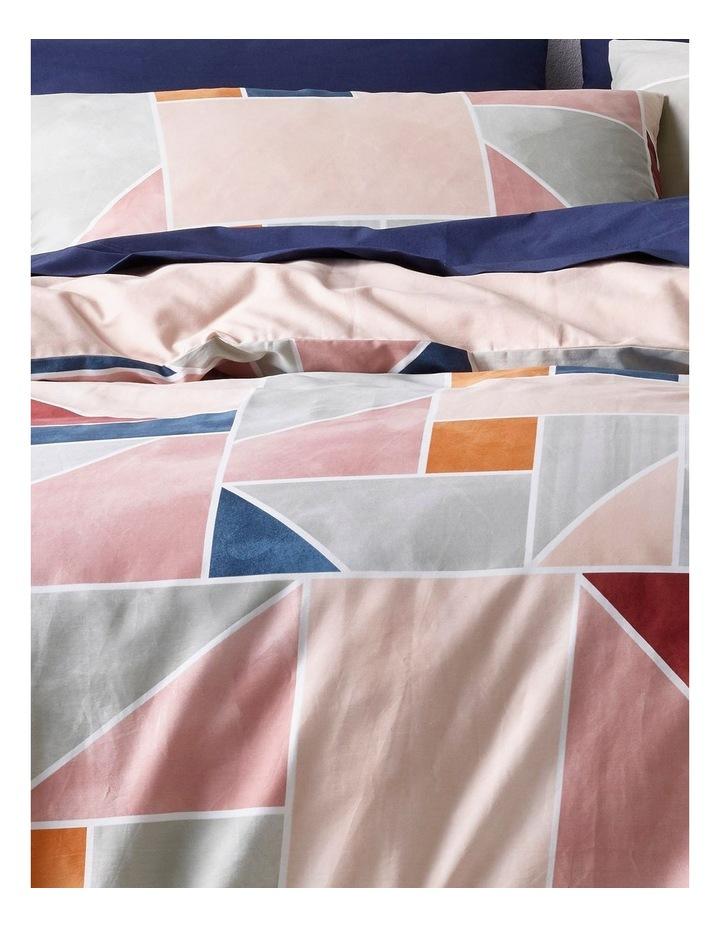 Zellige Quilt Cover Set image 2