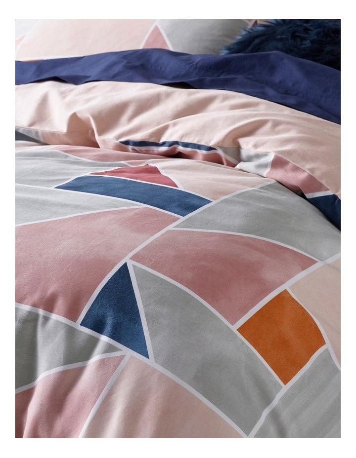Zellige Quilt Cover Set image 3