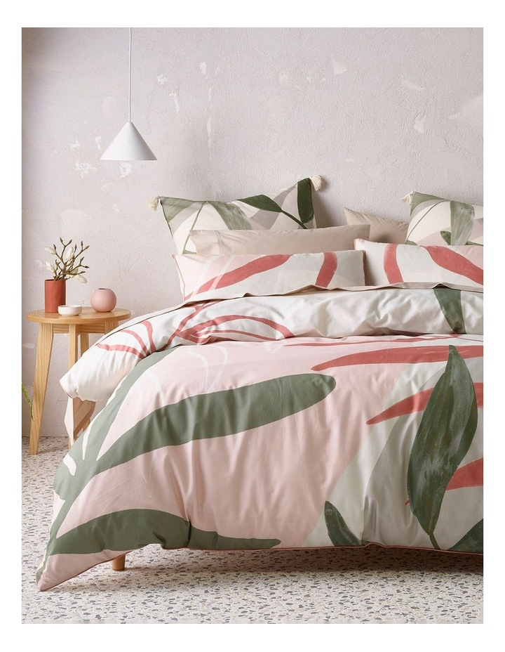 Sunny Quilt Cover Set image 1