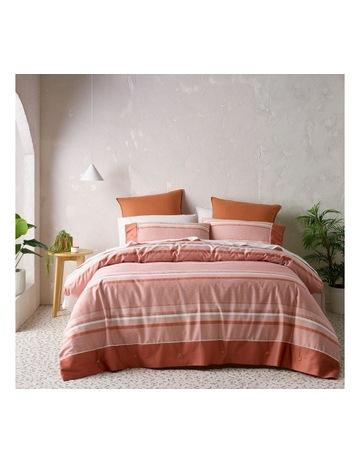 Brick Pink colour