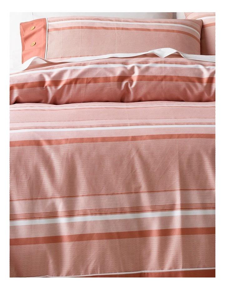 Grayson Cotton Quilt Cover Set image 1