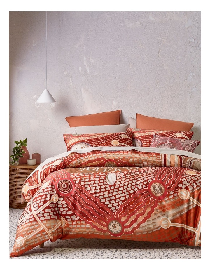 Women's Work Quilt Cover Set image 1