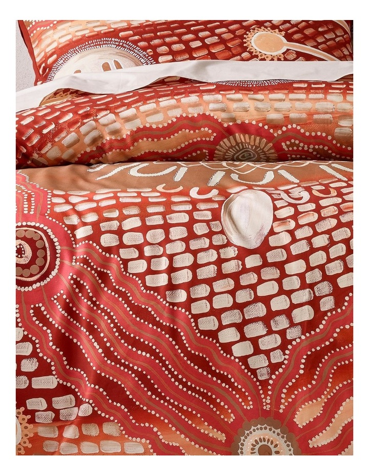 Women's Work Quilt Cover Set image 2