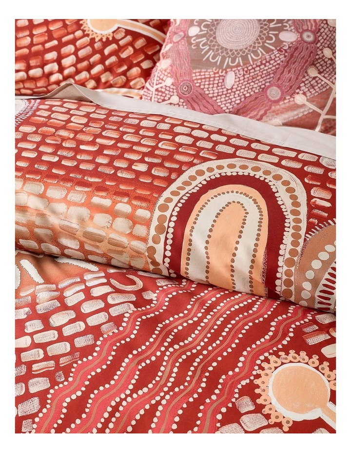 Women's Work Quilt Cover Set image 3