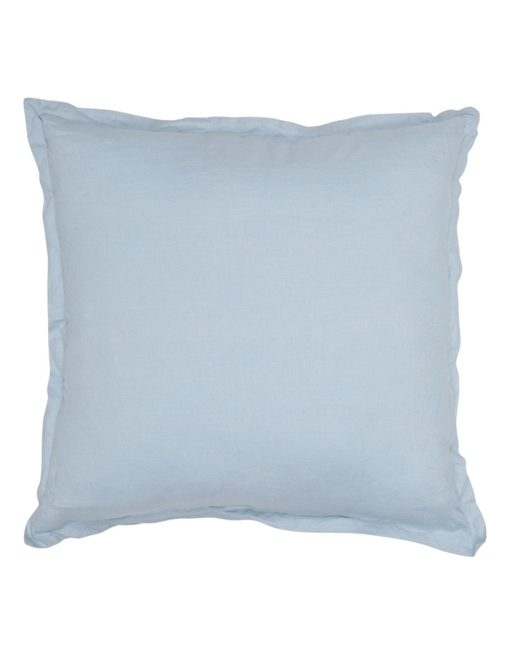 Sandy Cape Bed Cushion in Blue image 1