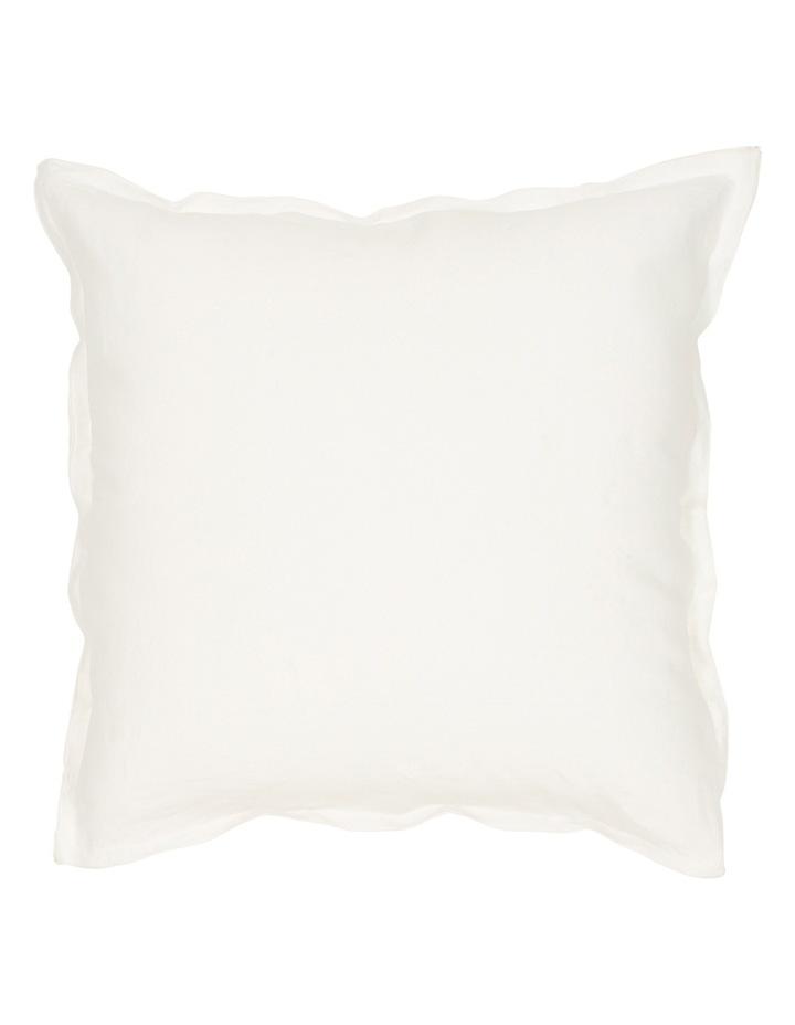Reed Belgian Linen Range in White image 2
