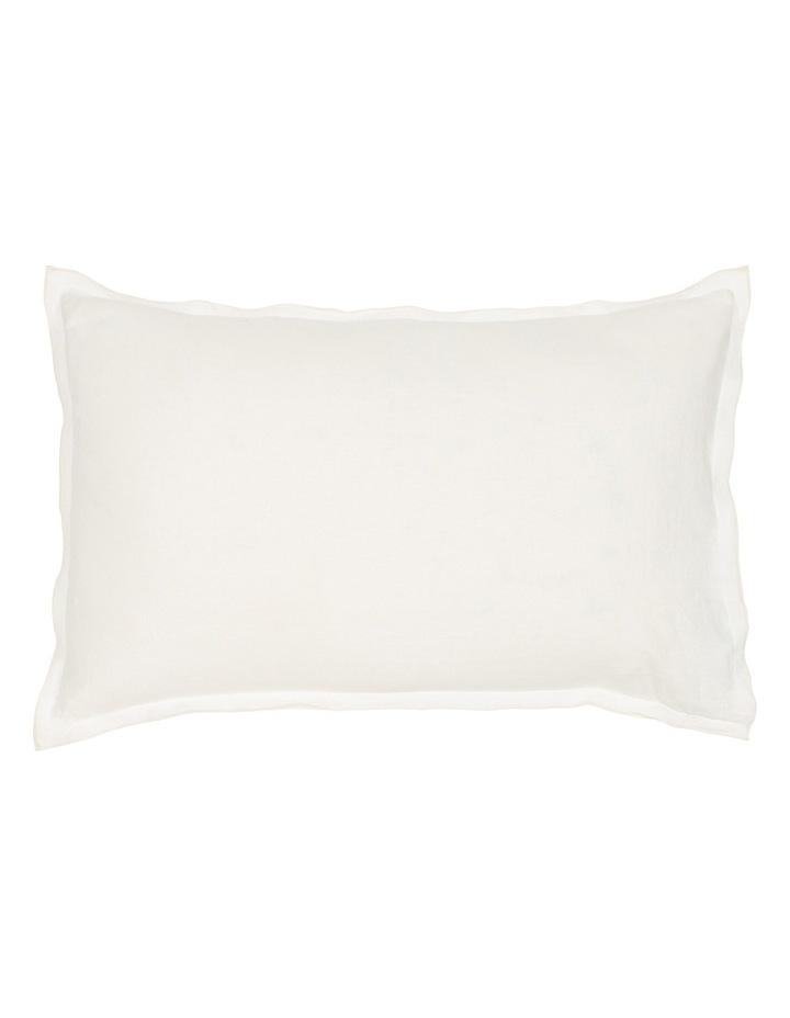 Reed Belgian Linen Range in White image 3