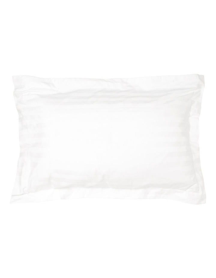 500TC Superior Cotton Sheet Set White image 2