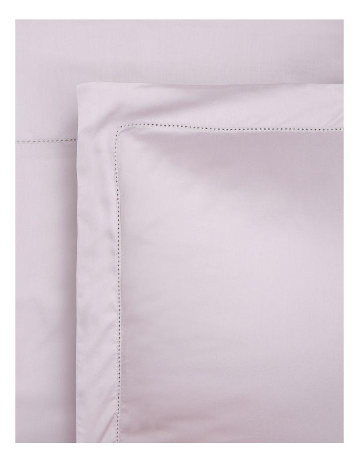 400TC Luxurious Egyptian Cotton Sateen Sheet Set in Blush image 1